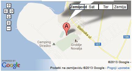 Kamp Straško